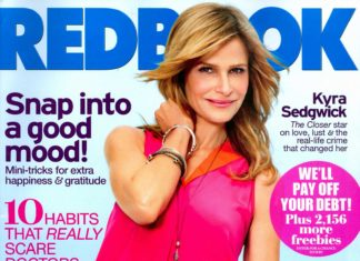 redbook magazine free subscription