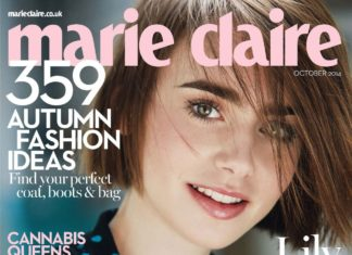 marie claire free subscription