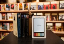 nook ebook